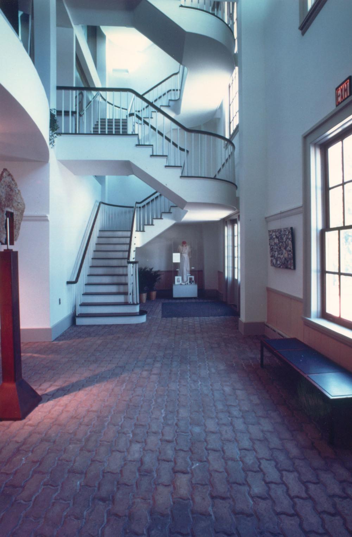 Alumni Hall, Alfred University