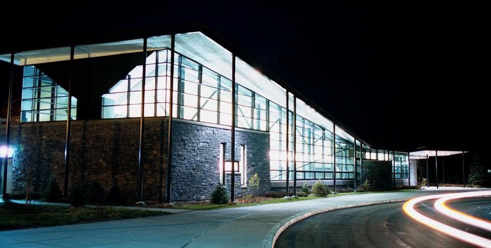 Harrisville Central School District