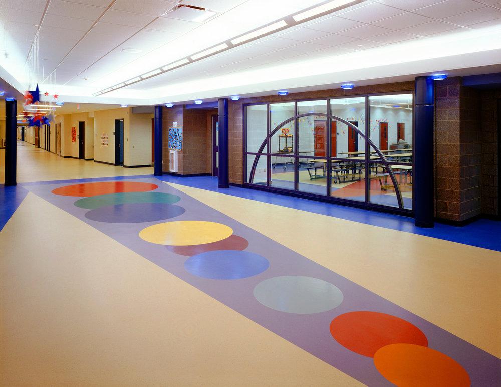 Lenape Meadows School