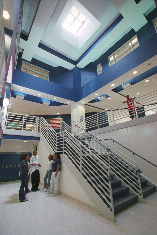 Monticello Central School District