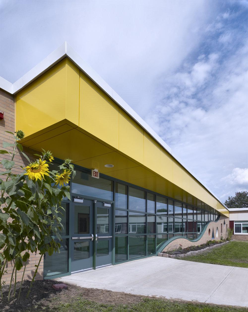 Niskayuna Central School District