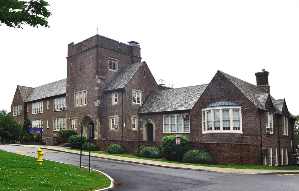 Rye Neck Union Free School District
