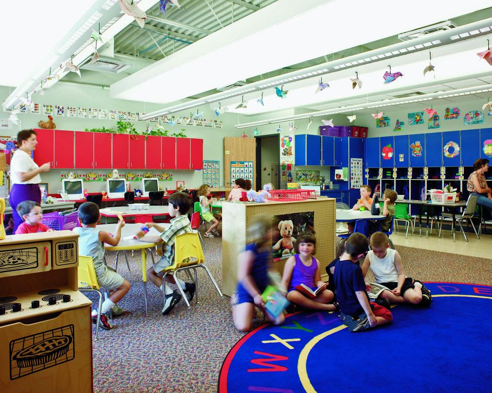Spencerport Central School District