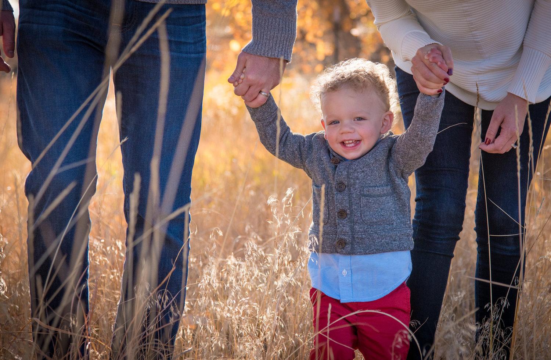 Fall Family Mini Sessions Melanie Lynn Photography
