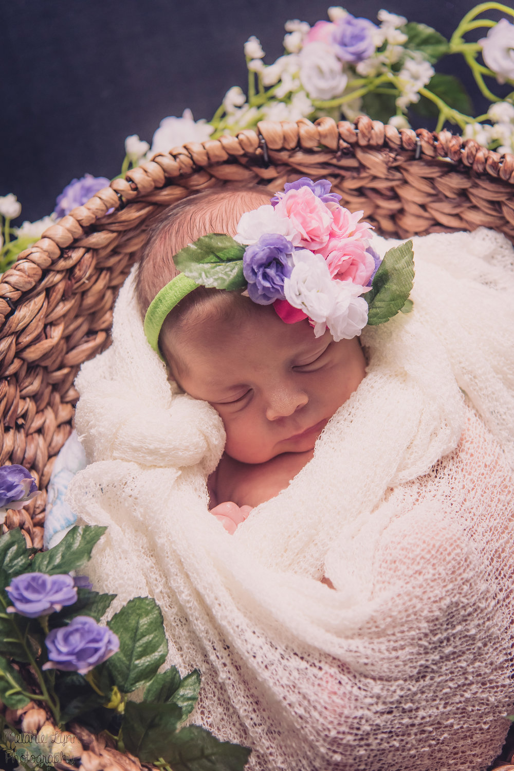 flowers baby in basket.JPG