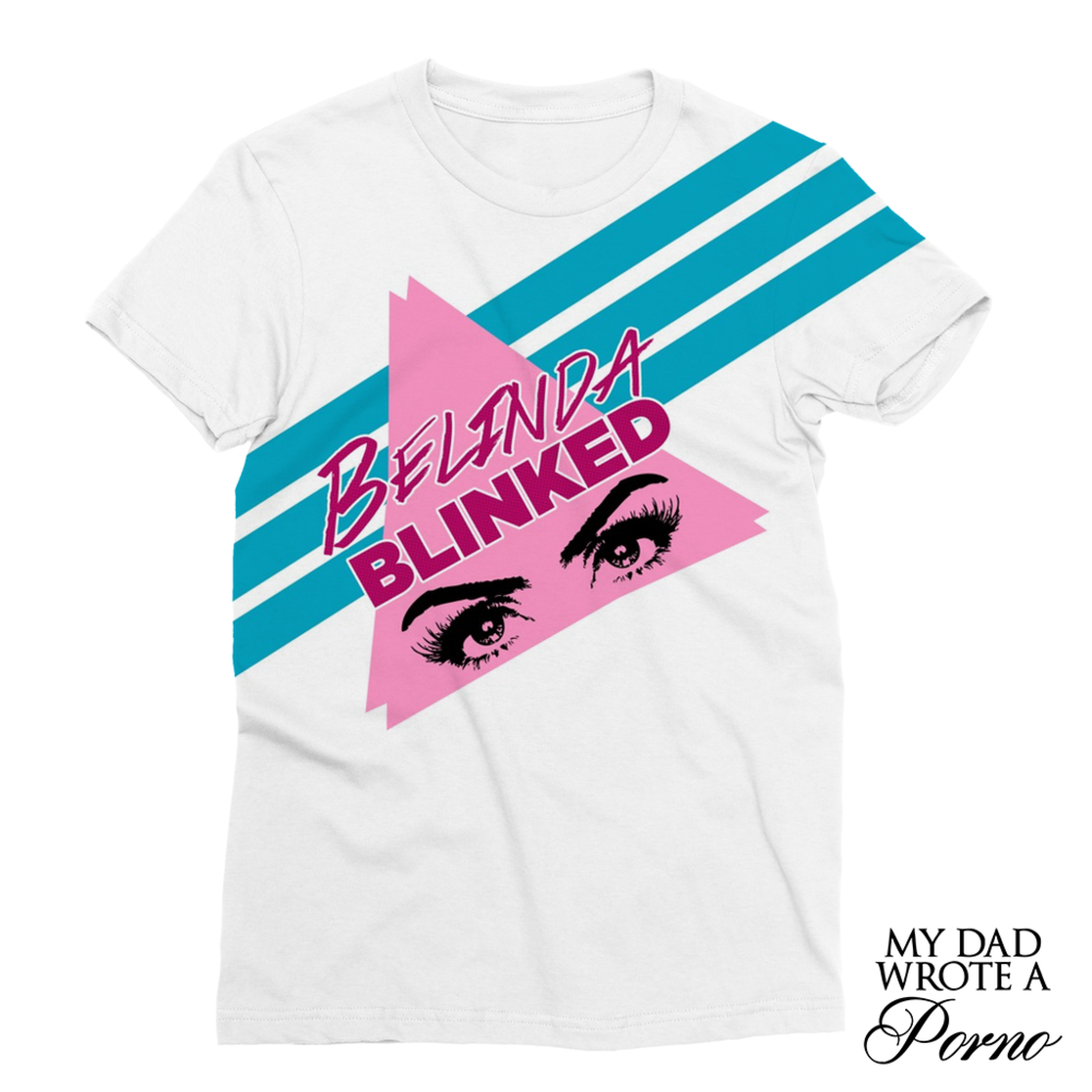 Belinderama Fashion Tee (Limited Edition) £29.99