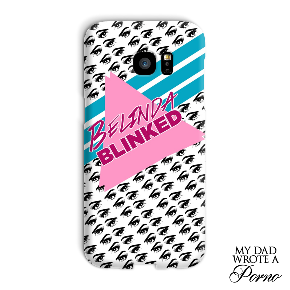 Belinderama Phone Case From £19.99 (Available for iPhone 5/6/6+/7/7+ & Samsung Galaxy)