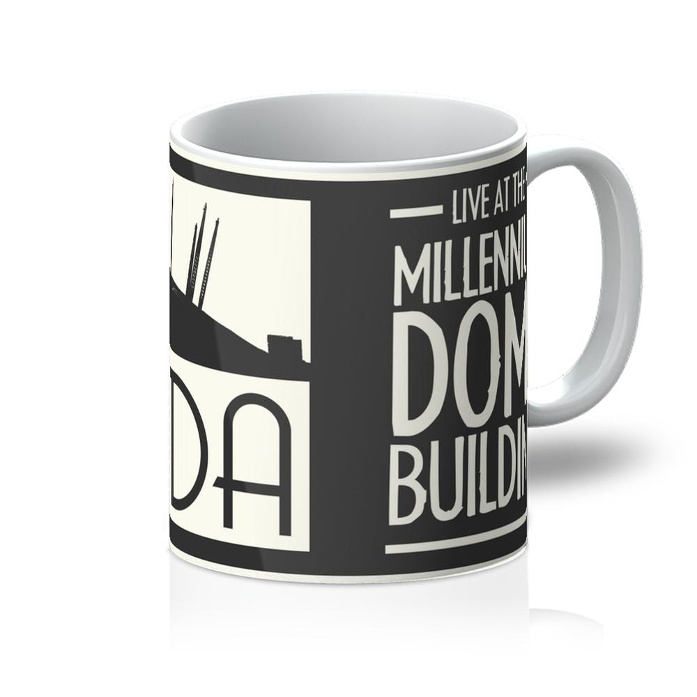 Belinda LIVE Mug £12.99