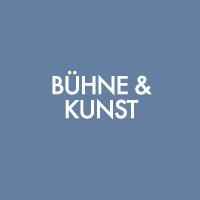 Bühne & Kunst - Maler, Künstler, Fotografen, Kultureinrichtungen, Museen, Theater, Oper