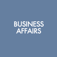 Business Affairs - Geschäftsangelegenheiten