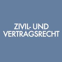 Zivil- und Vertragsrecht