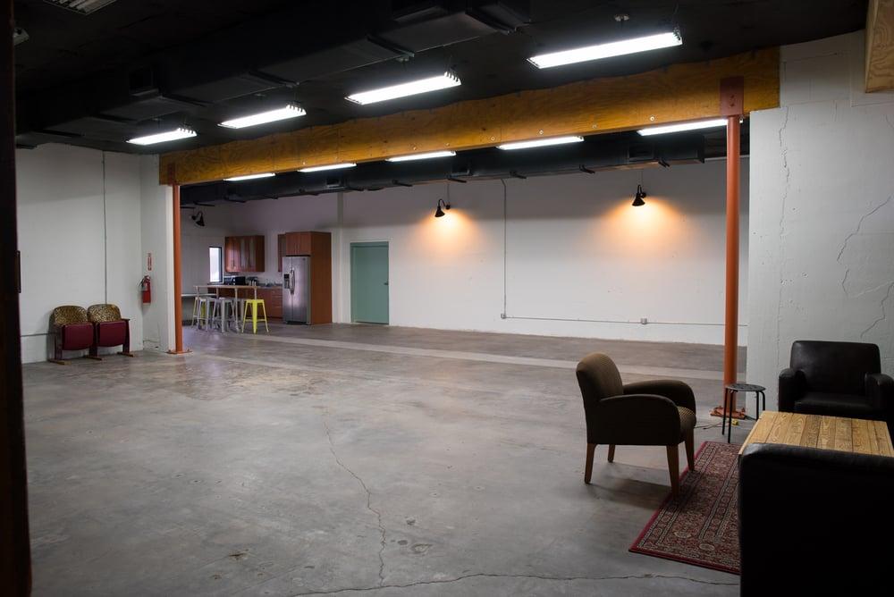 Loft Style Studio