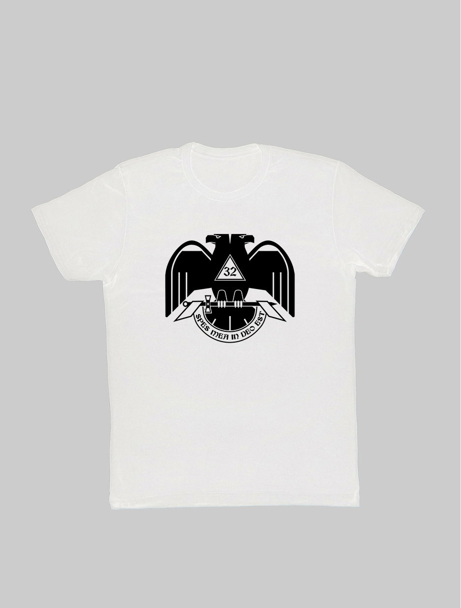Scottish Rite 32nd T-shirt white.jpg