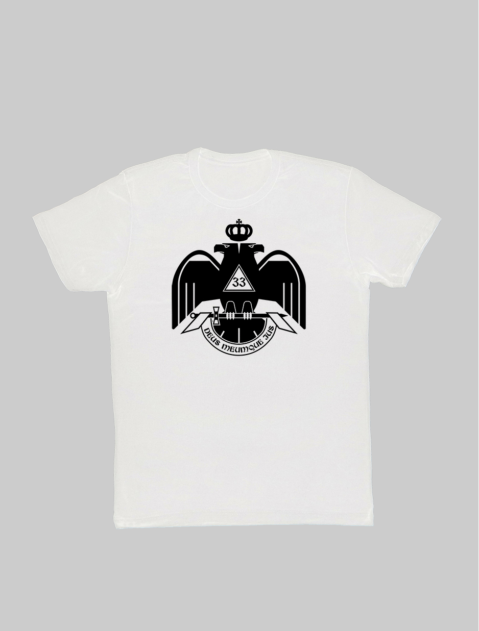 Scottish Rite 33nd T-shirt white.jpg