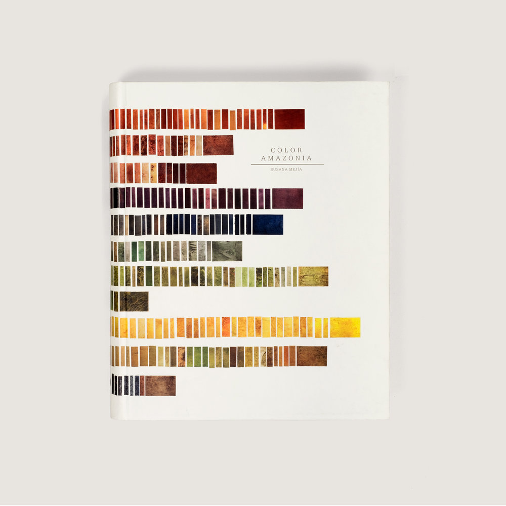 Color amazonía / Susana Mejía  $80.000