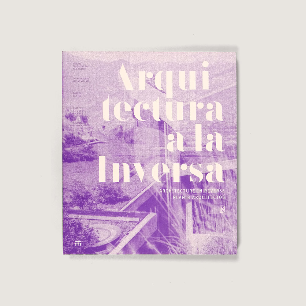 Arquitectura a la inversa / Plan:b Arquitectos  $80.000