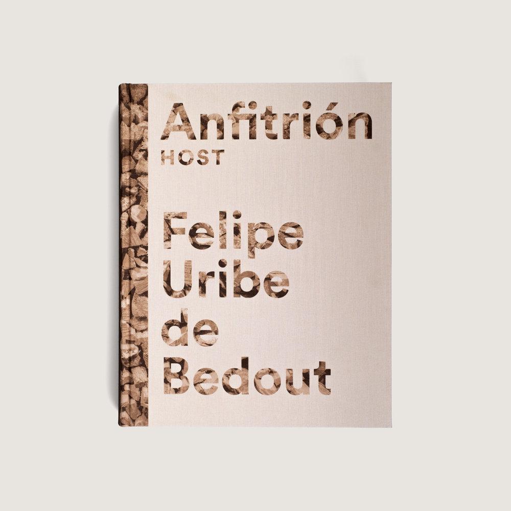 Anfitrión / Felipe Uribe de Bedout  $170.000