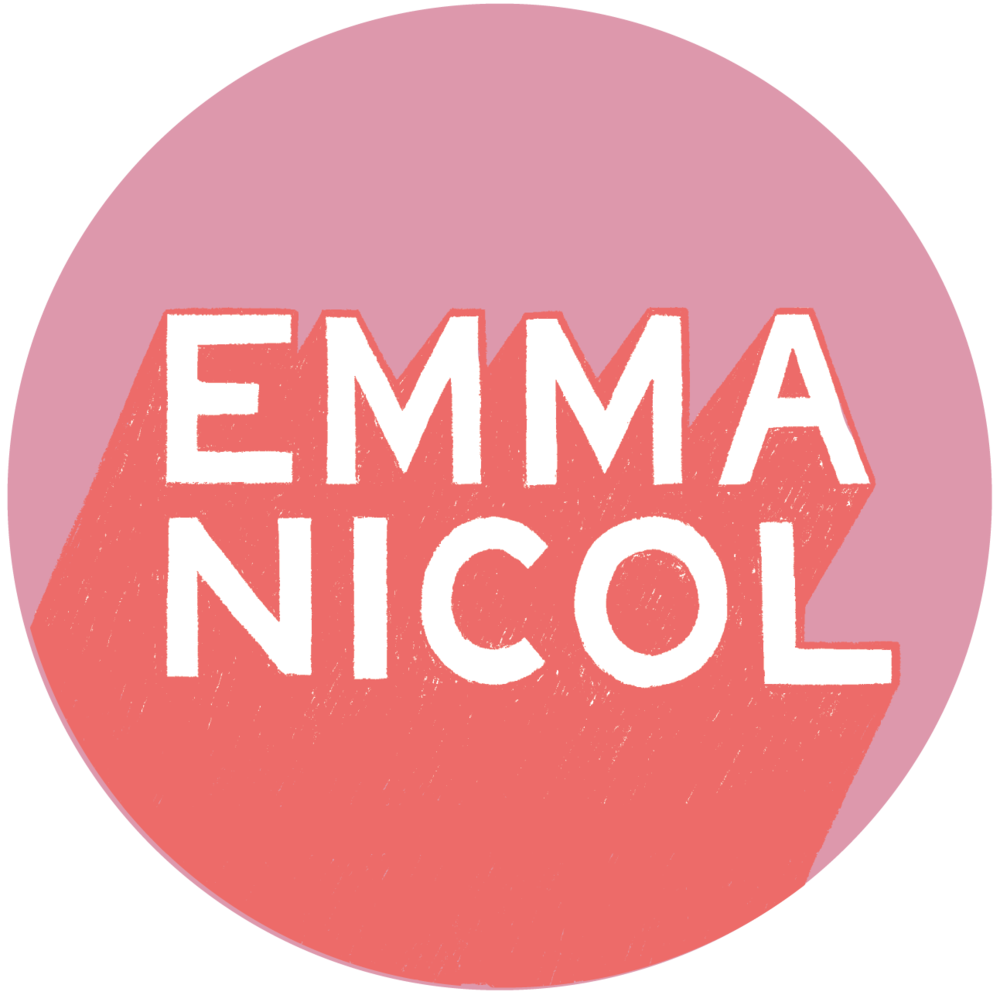 Emma Nicol Illustration
