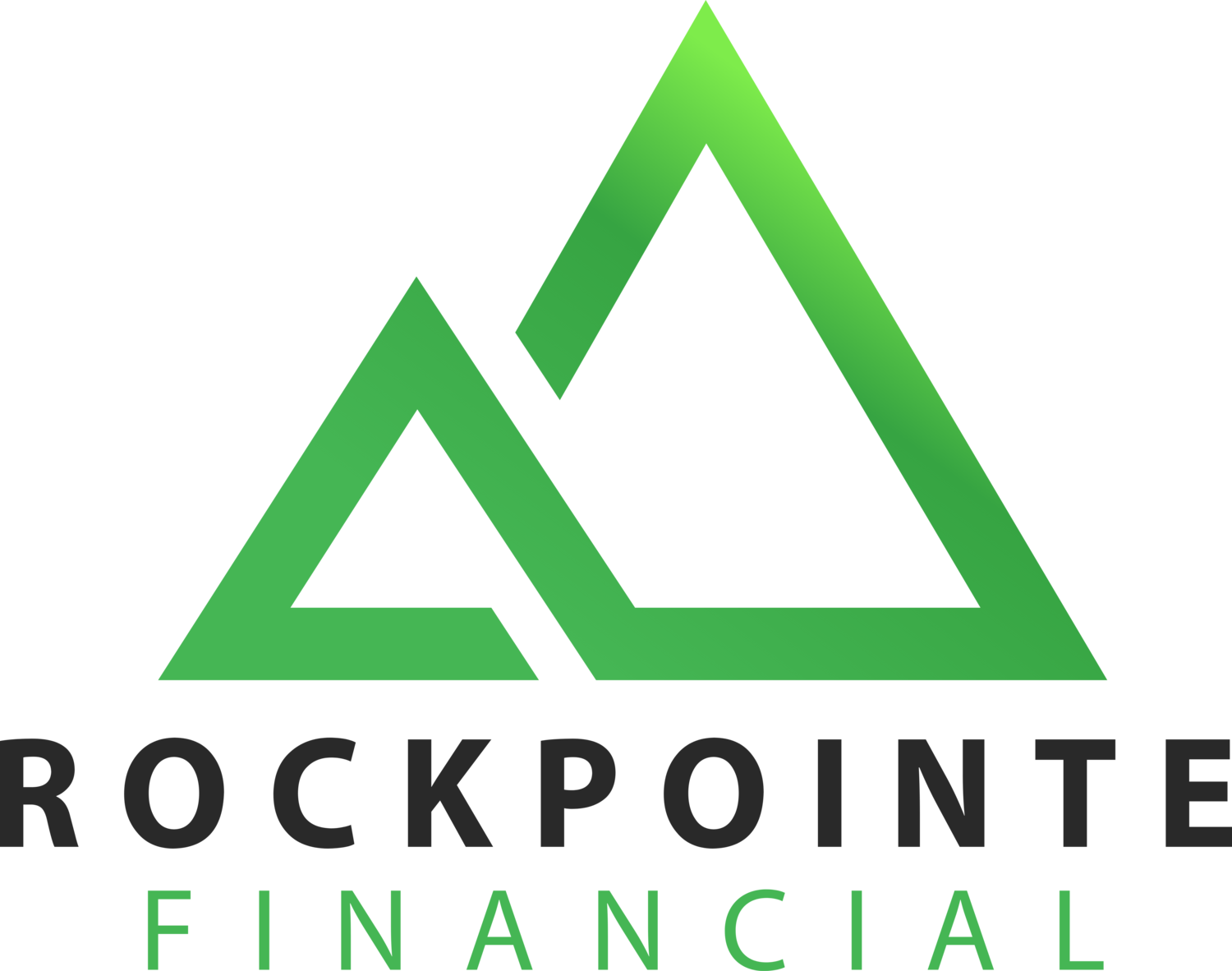 Rockpointe Financial