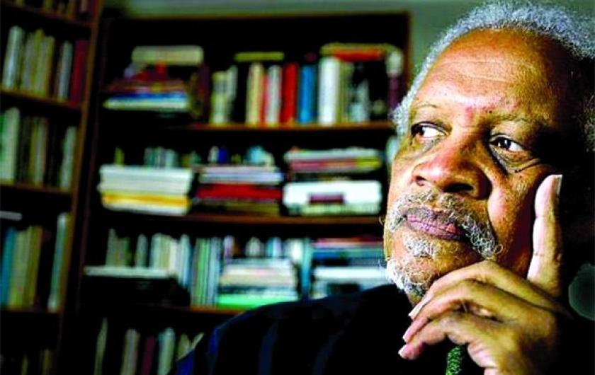 Ishmael Reed - Author and Activist
