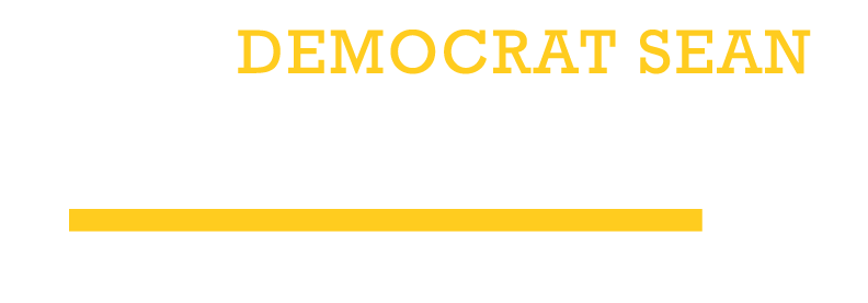 Democrat Sean Barney for Congress