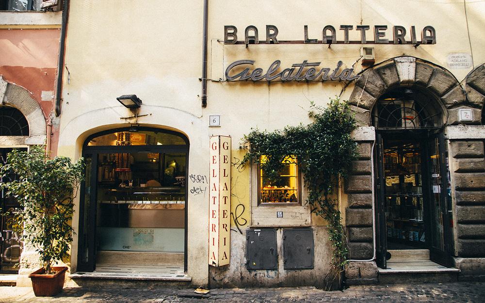 Dear Pistacchio Gelato: A Love Letter