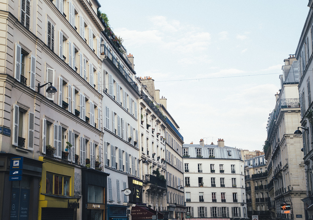Why There's (Seriously) Something About Paris