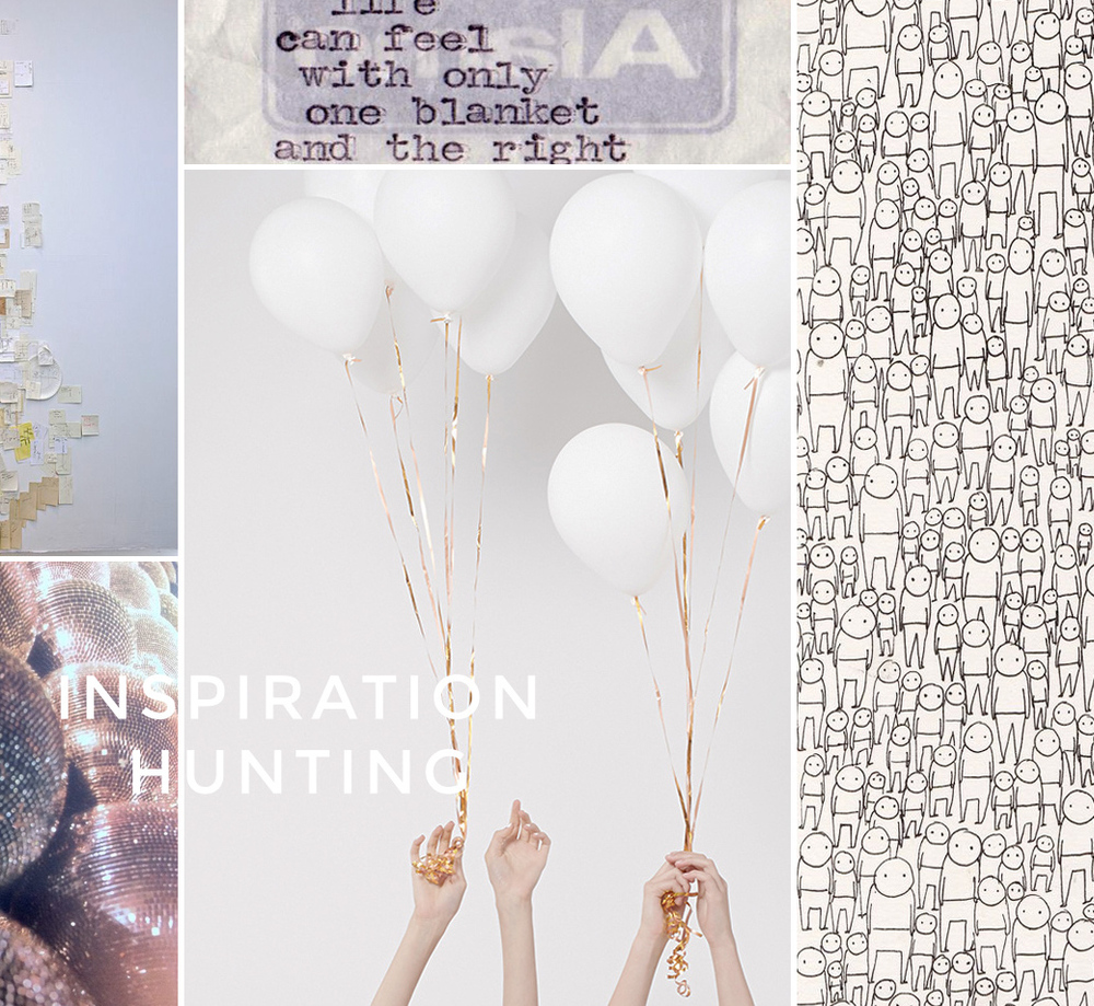 Inspiration Hunting: 28 Methods & Resources To Tap Into Your Own Creative Productivity