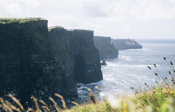Ireland Calling: Four Lessons The Celtic Country Taught Me