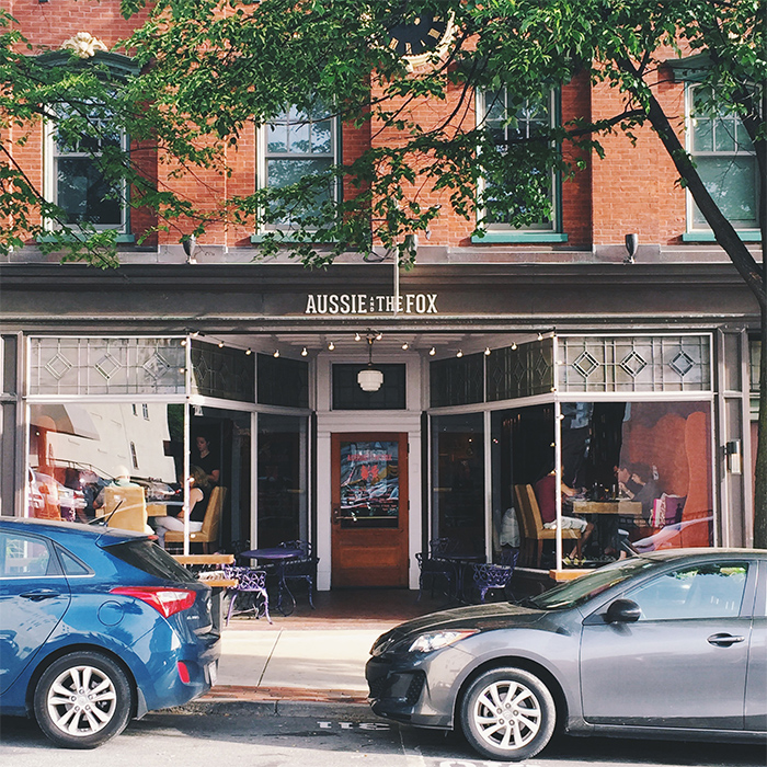 Downtown Lancaster City Guide: Where To Eat, Drink & Shop