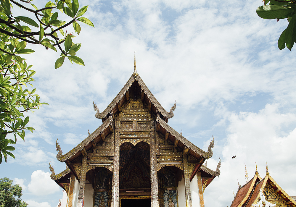 Hello, Chiang Mai!