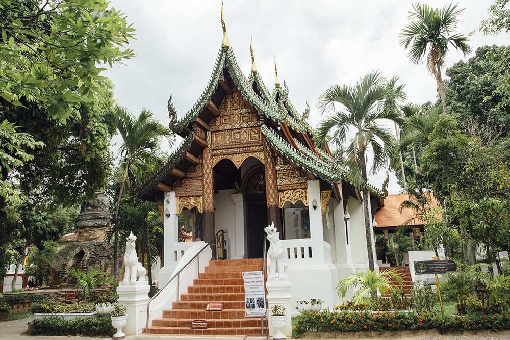 City Guide: Chiang Mai, Thailand