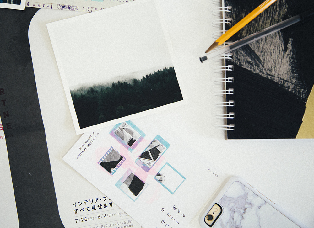 20 Skillshare Classes For Bloggers & Creatives