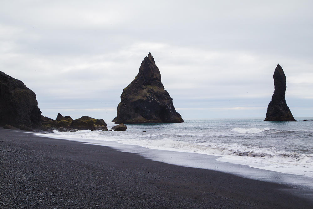 Icelandic Adventures & Our Tips For Your Trip To The Land Of Fire & Ice | ROAM + GOLIGHTLY