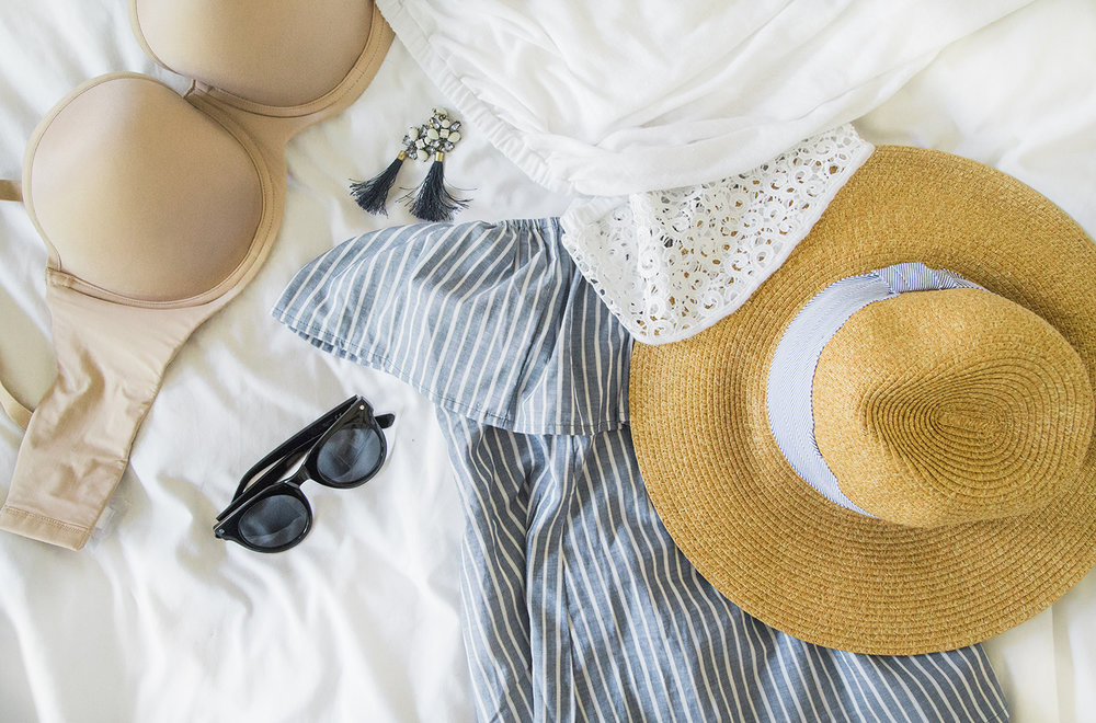 7 Spring Trends That Are Perfect For Travelers | ROAM + GOLIGHTLY