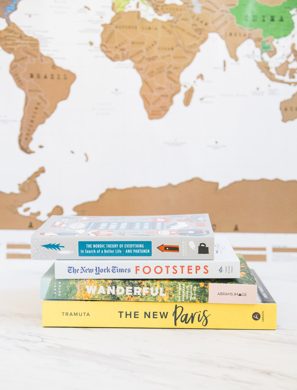 8 Ways To Get Excited (And Educated) For Your Next Trip | ROAM + GOLIGHTLY