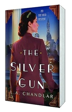 Available through Kensington Publishing