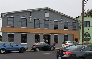 The Table restaurant - 1800 Portland avenue