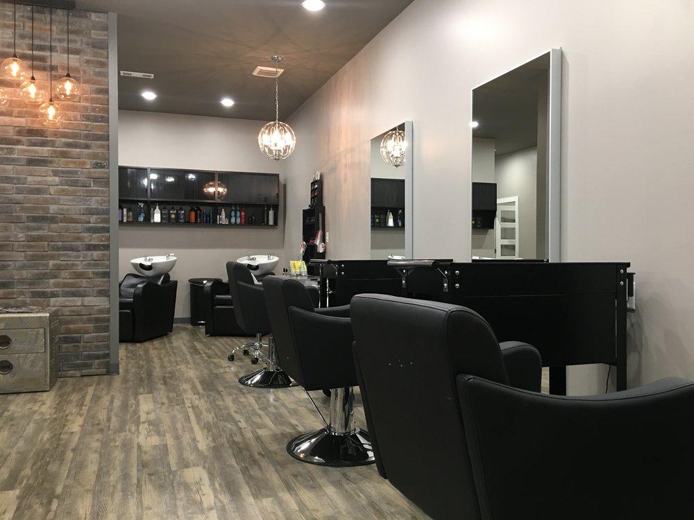 Salon Illusions Modern Washing Center