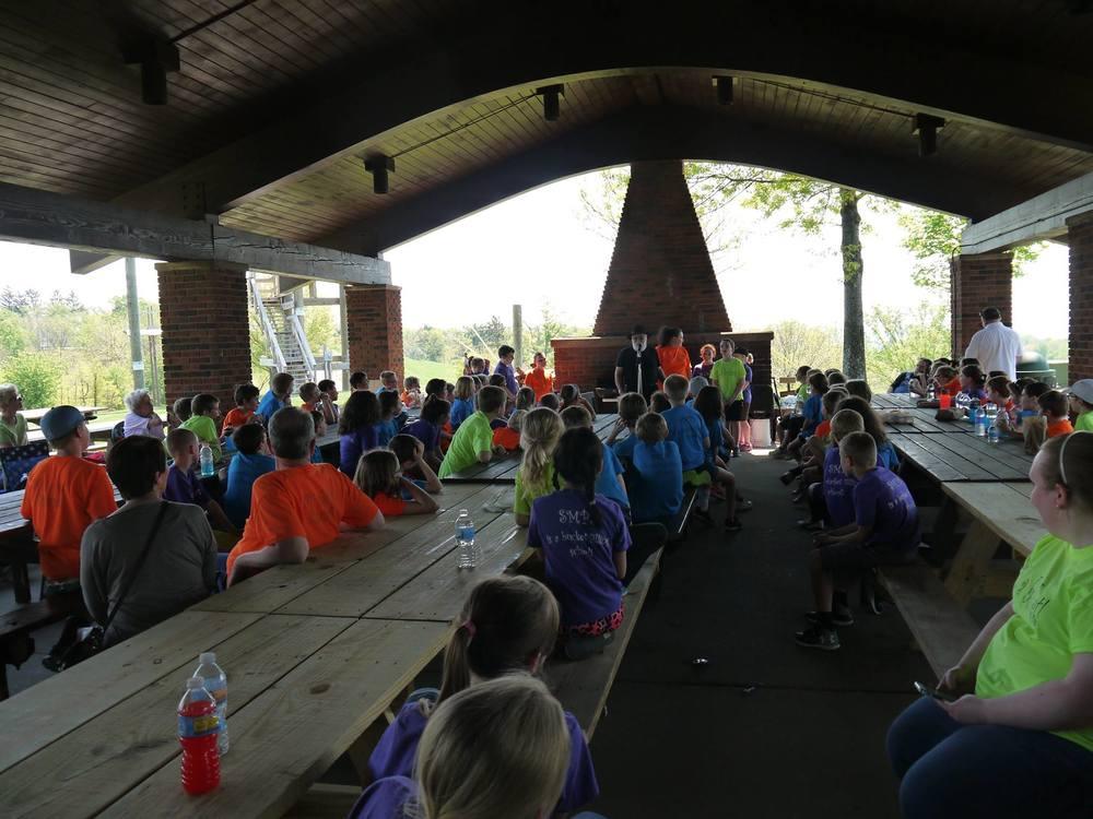Grandvue Storytelling Festival 2015