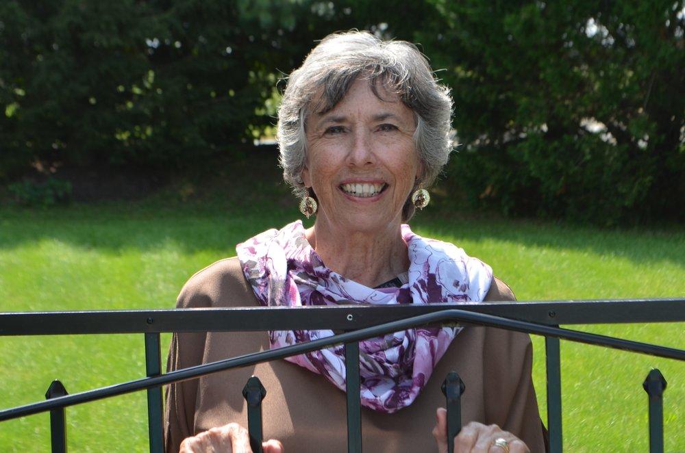 Jo Ann Dadisman