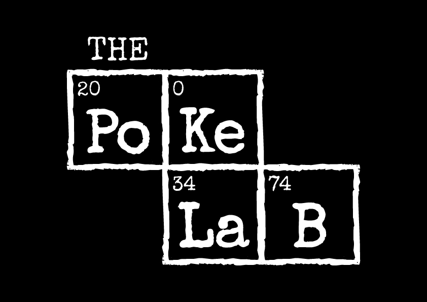 The Poke Lab