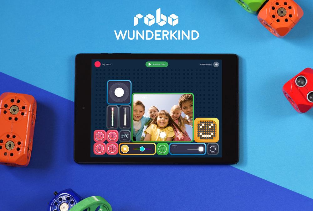 Robo Play App