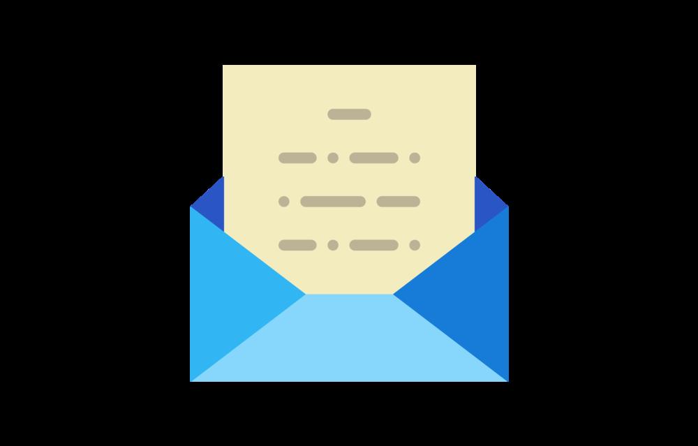 Robo Letter