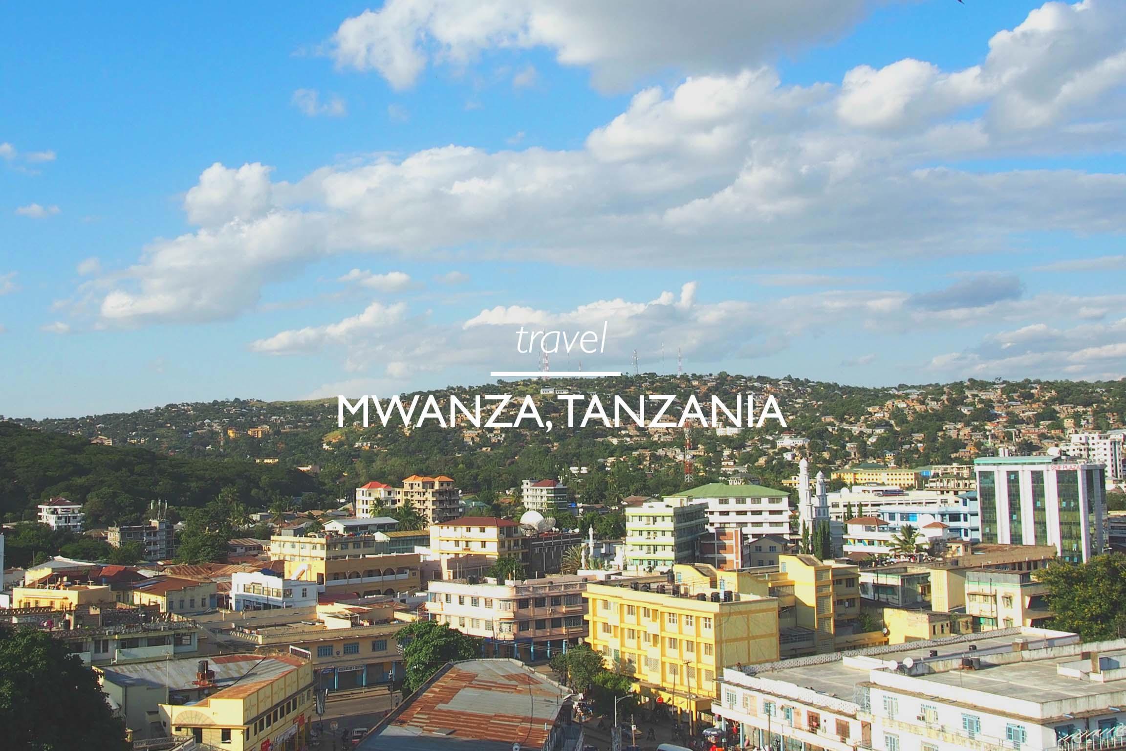 The Rock City, Mwanza – www.kibogoji.com