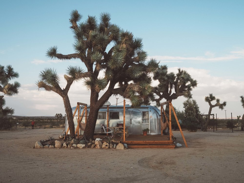 Where To Stay In Joshua Tree Review Of Joshua Tree Acres