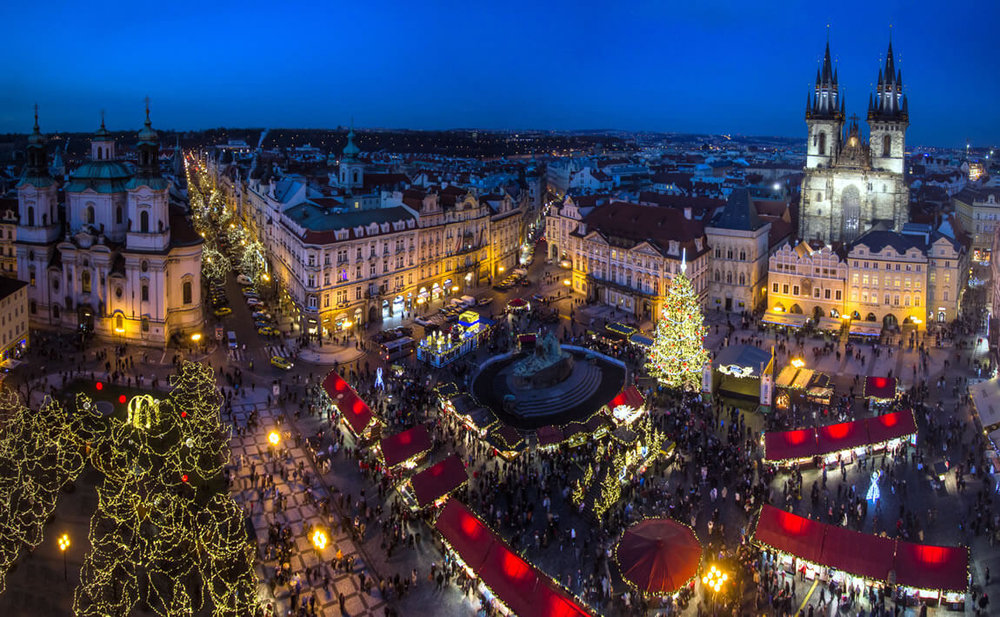 OLD TOWN SQUARE AND WENCESLAS SQUARE, PRAGUE, CZECH REPUBLIC.jpg
