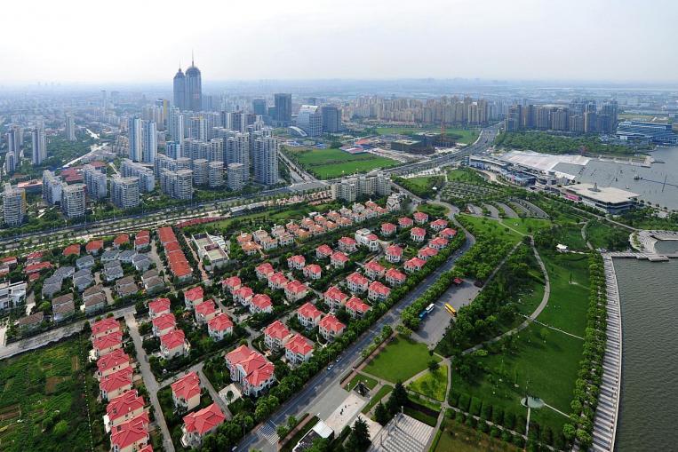 Suzhou Industrial Park
