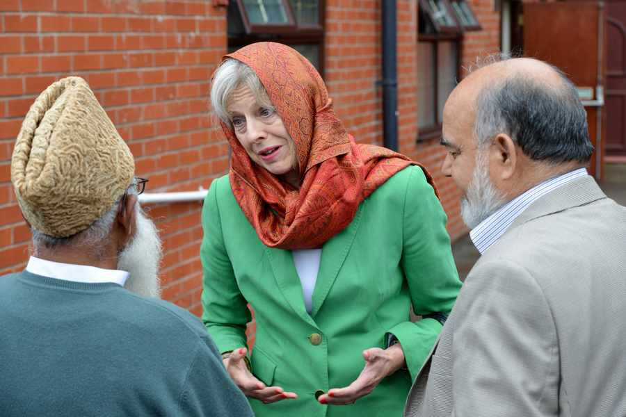 Theresa May has focused obsessively on policing the Muslim community through draconian laws