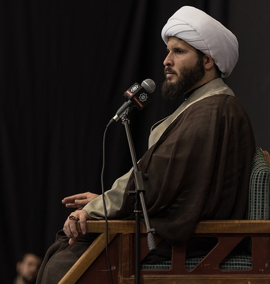 Sheikh Hamza Sodagar